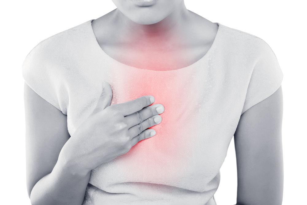 Boli care pot fi confundate cu arsuri stomacale