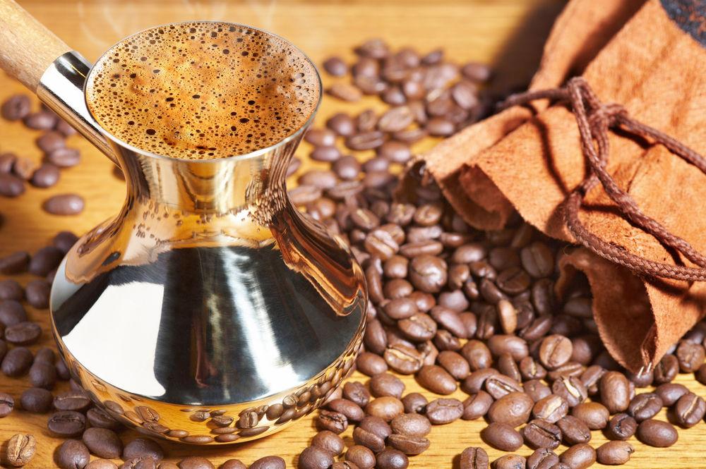 Metode preparare cafea