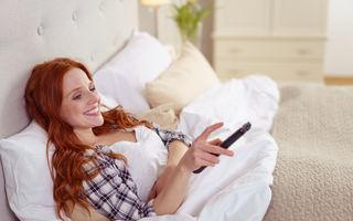 8 lucruri pe care nu trebuie să le ai în dormitor