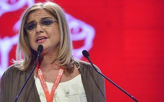 A murit Cristina Ţopescu