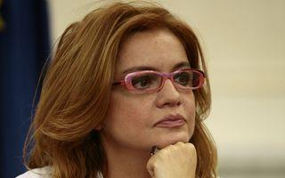 Moartea Cristinei Ţopescu: Poliţia a deschis dosar de moarte suspectă