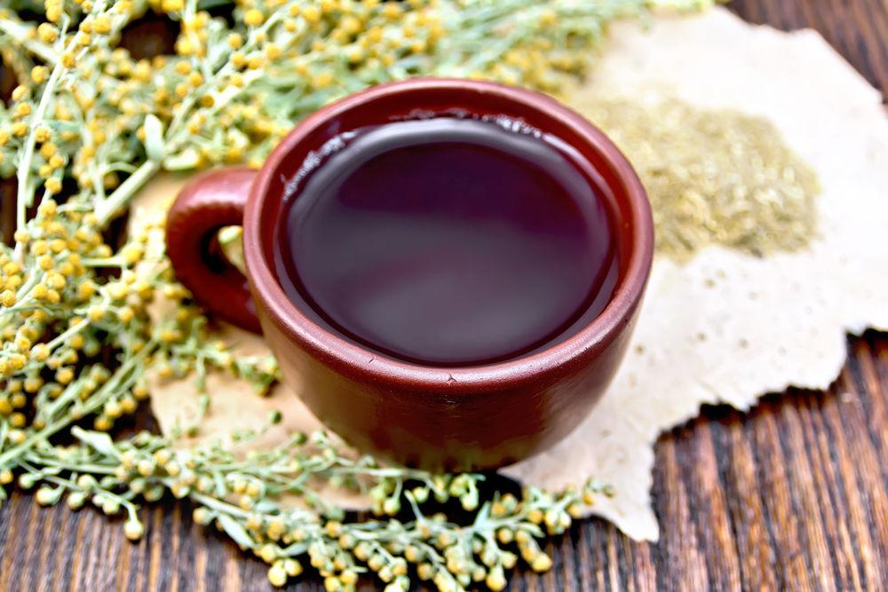 Beneficii ceai de pelin