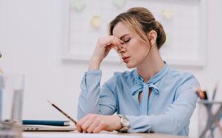 Poate stresul să cauzeze menopauza prematură?
