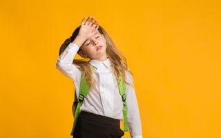 Primul ajutor în caz de leșin la copii: ghid pentru părinți