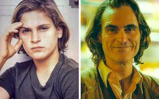 Cum arătau în tinerețe 20 de bărbați care au cucerit lumea