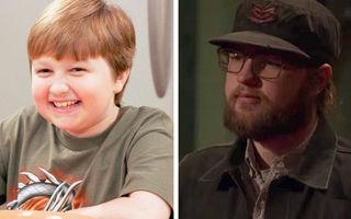 Copiii de altădată, adulții de acum. Transformările a 15 actori celebri
