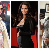 18 femei celebre care au nascut la 40 de ani: Niciodata nu-i prea tarziu!