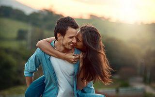"""5 semne zodiacale """"norocoase"""" în dragoste, care știu să-și aleagă partenerul potrivit"""
