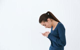 4 greșeli pe care le facem cu toții atunci când folosim smartphone-ul