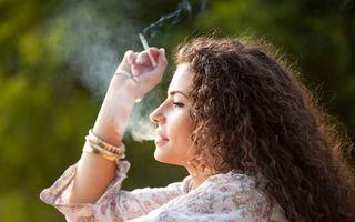 7 mituri despre dependența de țigări