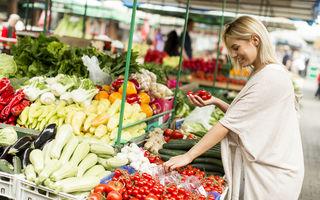 Cum recunoști legumele sănătoase?