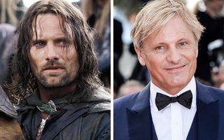 """Cum arată vedetele din """"Lord of The Rings"""" după 19 ani: Cine s-a schimbat cel mai mult"""