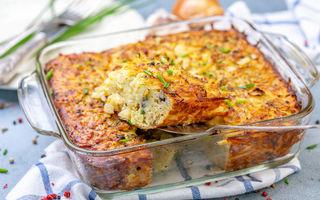 Gusturi și arome de excepție: 9 mâncăruri tradiționale evreiești