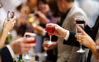 Cum alegem vinul pentru nuntă