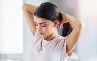 De ce te doare părul: un expert explică acest fenomen ciudat