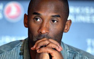 Kobe Bryant a murit din cauza unei decizii riscante. Primele imagini de la locul accidentului