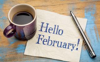 Horoscopul lunii februarie. Descoperă previziunile astrelor pentru zodia ta