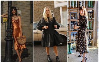 Ce rochii se poartă în 2020. 5 modele pe care ar trebui să le ai