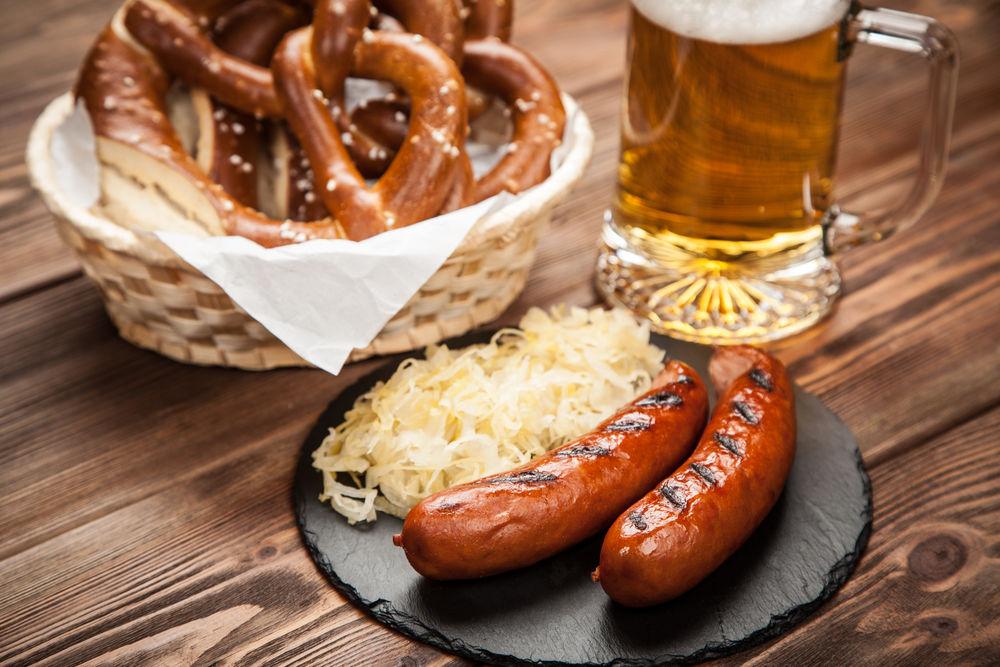 Traditii culinare Germania