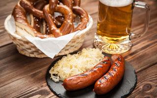 5 tradiții culinare în Germania