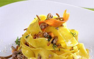 3 rețete simple și delicioase de tagliatelle: Gustul pur italian!