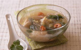 3 rețete de supă de pui: Numai bune pentru răceală și pentru zilele de iarnă!