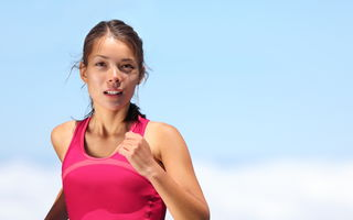 Fii atent la ritmul de alergare: antrenamentele prea solicitante îți afectează inima