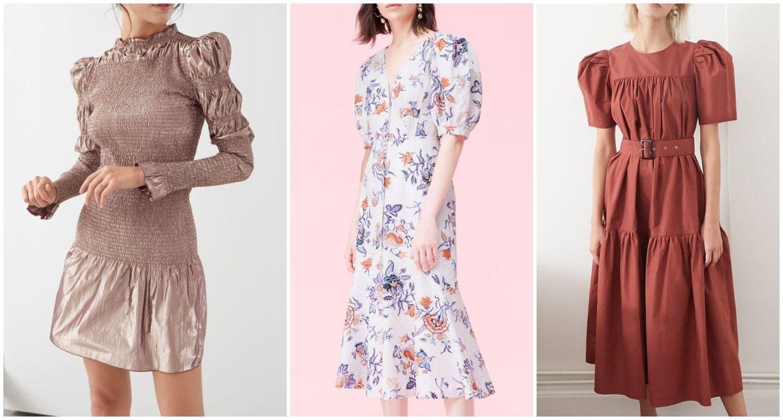 Ce rochii se poartă în primăvara 2020