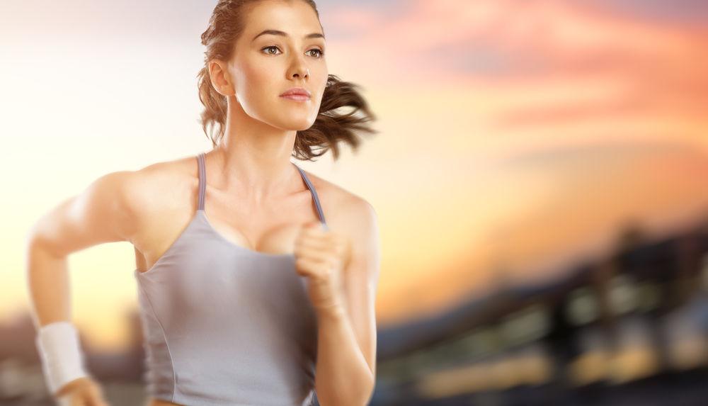 Alergarea te face o persoana mai buna