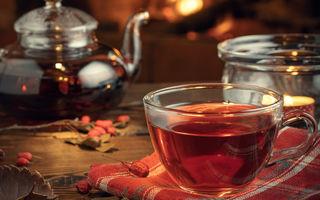 Vindecare și protecție din partea naturii: 4 beneficii ale ceaiului de păducel