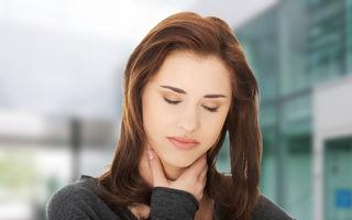 Glasul tău sună ciudat? 7 remedii pentru răgușeală