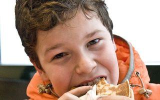Sandvișuri pentru copii: Simple, amuzante și gustoase