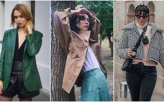 Ce jachete se poartă în primăvara 2020. 5 modele