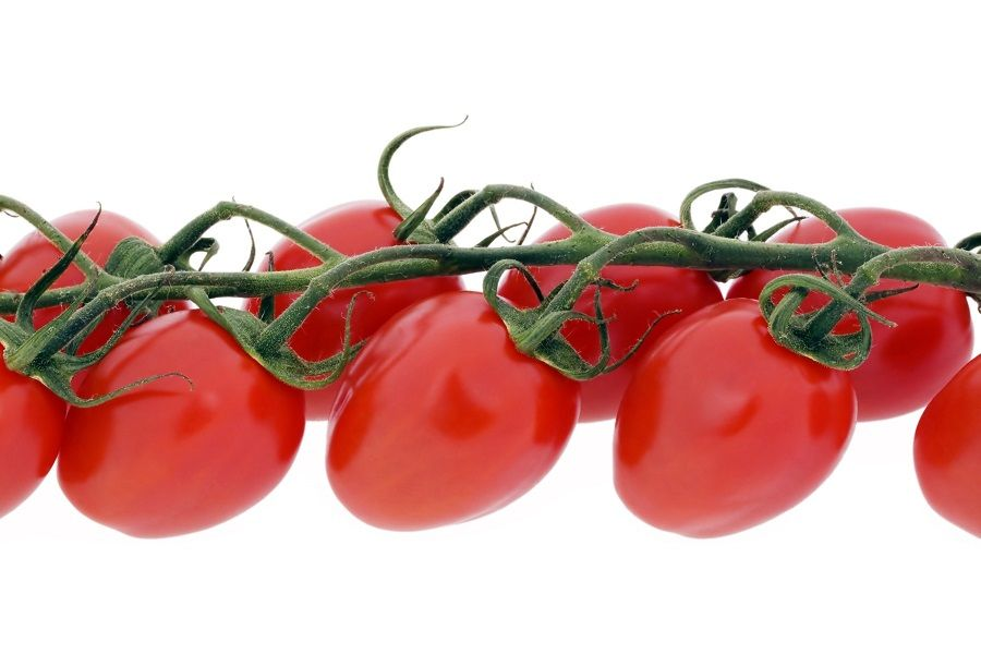roșii cherry