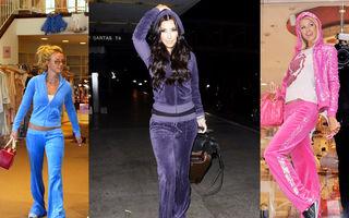 Cele mai urâte trenduri de modă și frumusețe care au apărut de-a lungul timpului. Să sperăm că nu revin!