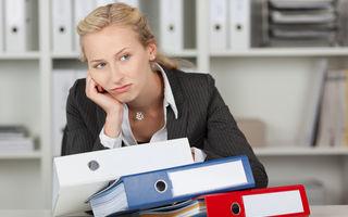 Cum combați monotonia la locul de muncă: 6 idei pe care să le pui în aplicare