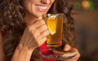 6 ceaiuri cu beneficii pentru astm bronșic