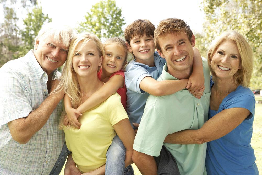 Idei afaceri de familie
