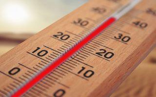 Temperaturile cresc iar peste limita normală. Ce vreme ne așteaptă în următoarele zile