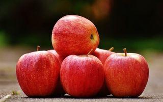 Ce efecte are consumul de mere?
