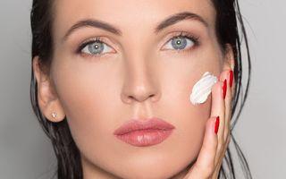 5 ingrediente cosmetice pe care să le eviți dacă ai tenul uscat
