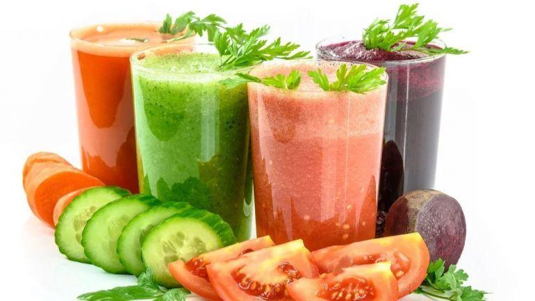 Program de detoxifiere în 10 zile: cum să îți cureți organismul