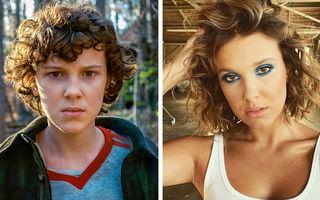 17 vedete care au devenit de nerecunoscut: Transformarea lor e uimitoare