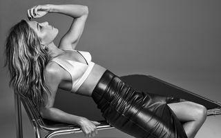 Ce face Jennifer Aniston ca să arate fabulos la 51 de ani: Imaginile care i-au uimit pe fani