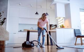 5 reguli ca să ai întotdeauna casa curată și ordonată