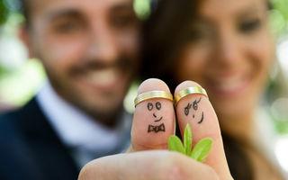 9 semne că mariajul tău va dura pentru totdeauna. Sunt dovedite ştiinţific!