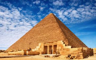 Când e bine să mergi în Egipt?