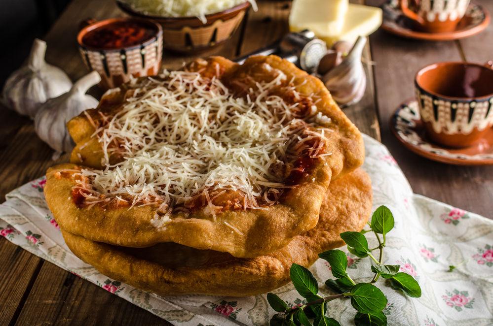 Dieta ungureasca
