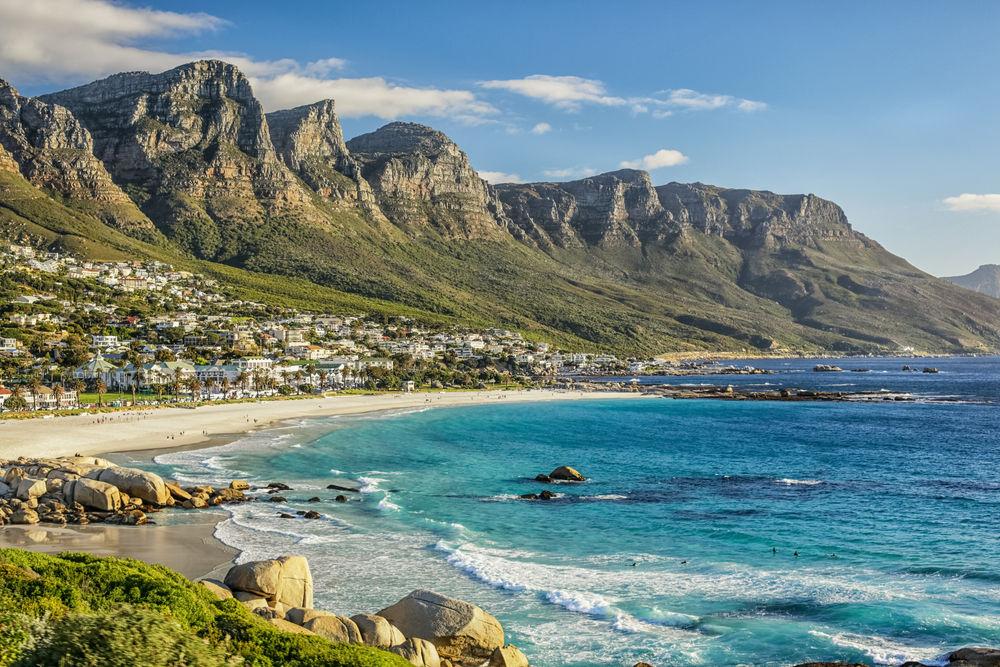 Cele mai frumoase locuri de vizitat in Africa de Sud