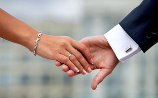 De la hârtie la diamante: semnificația anilor de căsătorie